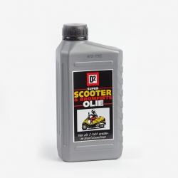 2-Takt Scooter&Bromfiets