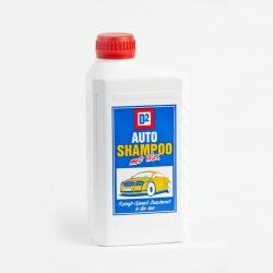 Auto-Shampoo met Wax, 1000 ml