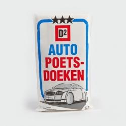 Auto-Poetsdoeken