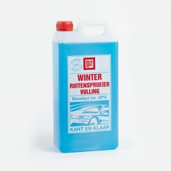Winter kant&klaar, 3500 ml