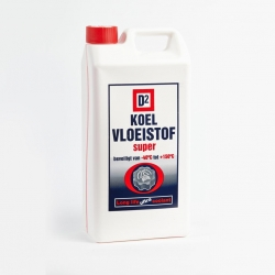Koelvloeistof 3500 ml (- 40C) G12
